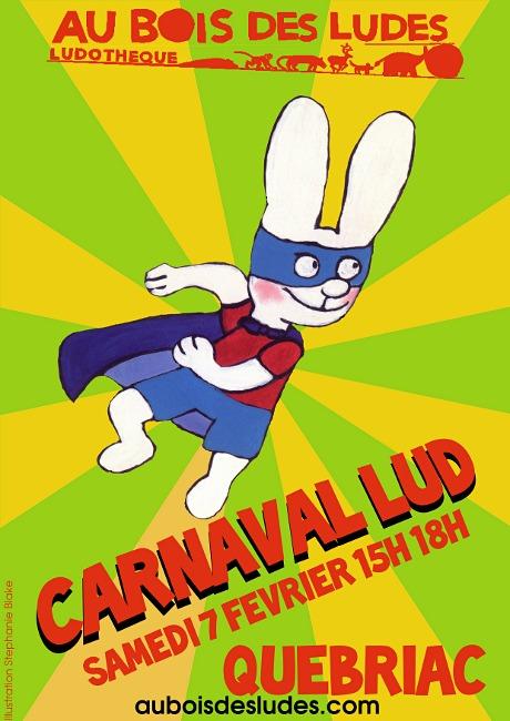 Carnaval'Lud