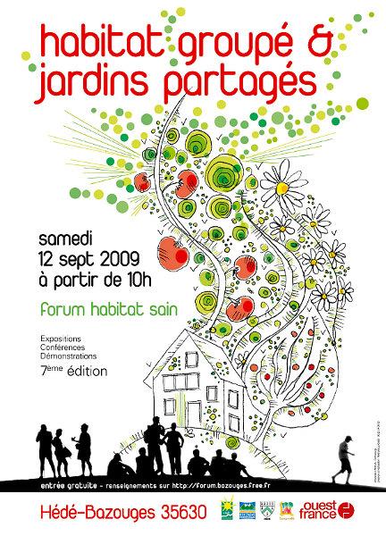 Forum habitat sain