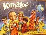 Kimaloé, un jeu autour des droits de l'enfant