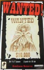 Wanted : au programme de la soirée jeux du 13/11/09
