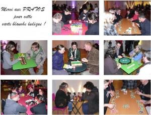 Pots Potins du 1er décembre 2009