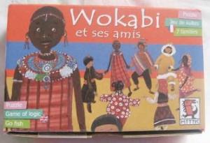 Wokabi et ses amis