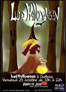 Lud'Halloween 2010