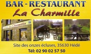 """""""Quelle Tuile !"""" à la Charmille"""