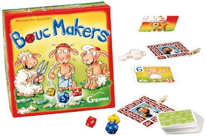 bouc-makers