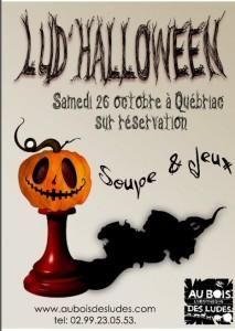 Lud'Halloween 2013